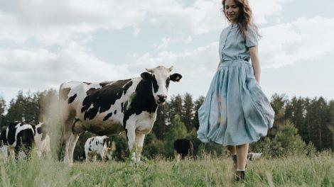Žemės ūkio naujienos, pienos ūkis, NMA paramos