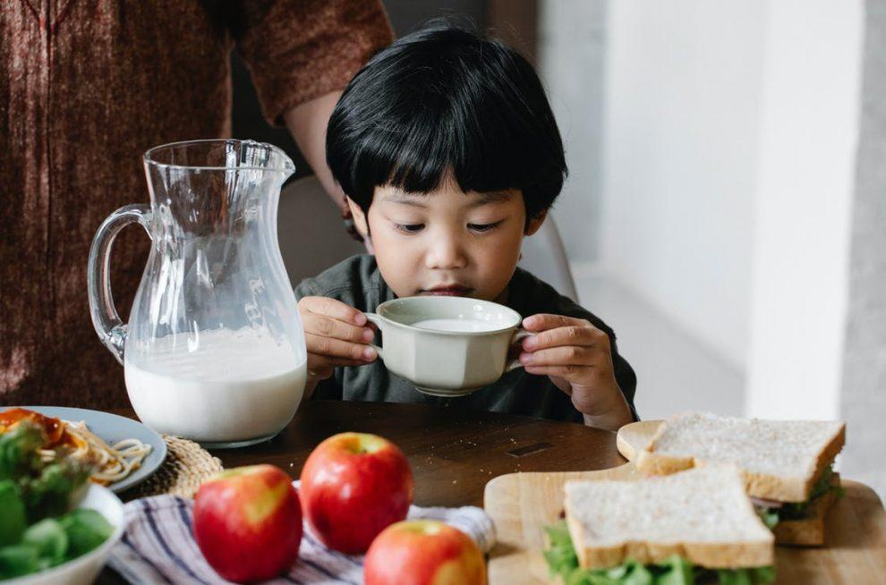 pieno kaina, pieno ukis, zemes ukis