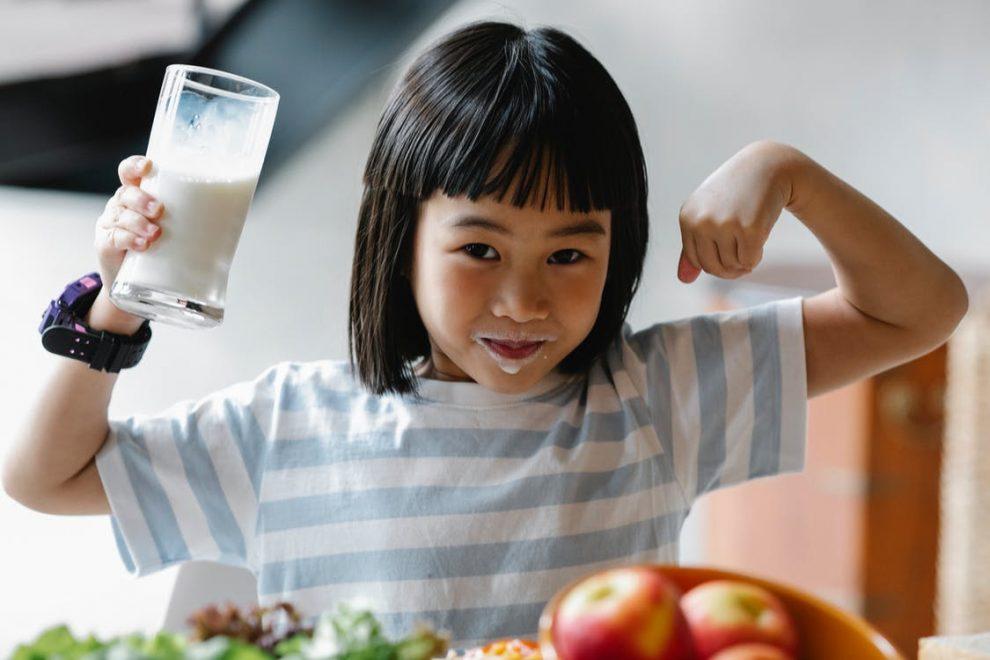 Agro rinka, Kinija, žemės ūkio naujienos, pieno ukis